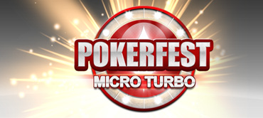 Party Poker NJ pokerfest