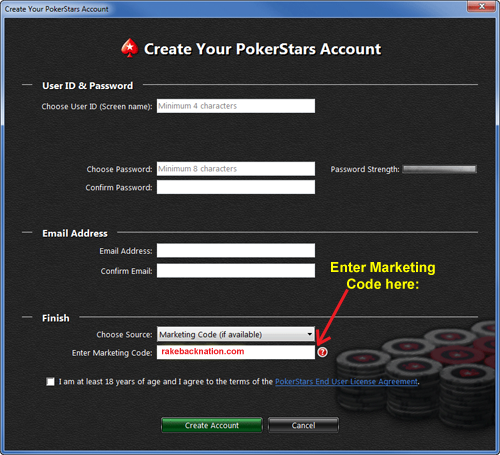 Pokerstars download baixaki